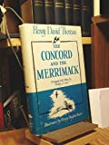 The Concord and the Merrimack - Excerpts from
