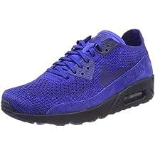675617b5cf6 Nike Air MAX 90 Ultra 2.0 Flyknit, Zapatillas para Hombre