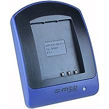 Caricabatteria USB (senza cavo/adattatori) per Sony NP-BD1/Cyber-shot DSC-TX1 T300 T700 T900. - v. lista