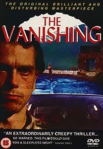 The Vanishing aka Spoorloos [DVD] [1988]