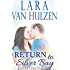 Return to Silver Bay (Silver Bay series Book 1)