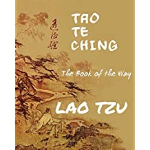 Tao Te Ching (Illustrated) (English Edition)