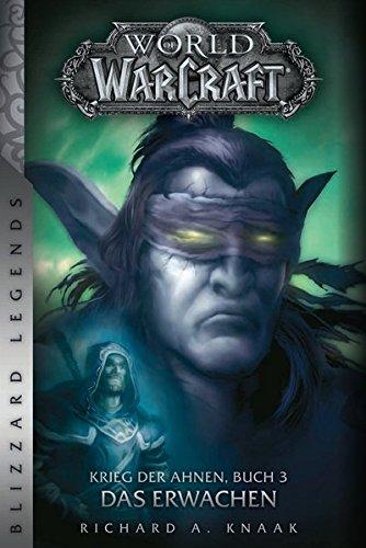 World of Warcraft: Krieg der Ahnen 3: Das Erwachen (Blizzard Legends)