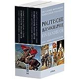 Politische Ikonographie. Ein Handbuch: In 2 Bänden. Bd.1: Abdankung bis Huldigung. Bd. 2: Imperator bis Zwerg