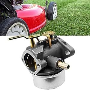 Motorstar faciles à Carb Carburateur pour Tecumseh 640349, 640052, 640199Hm80–155386p Hm80–155387p