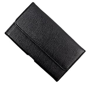 Dooda PU Leather Flip Pouch Case For XOLO Q500s IPS