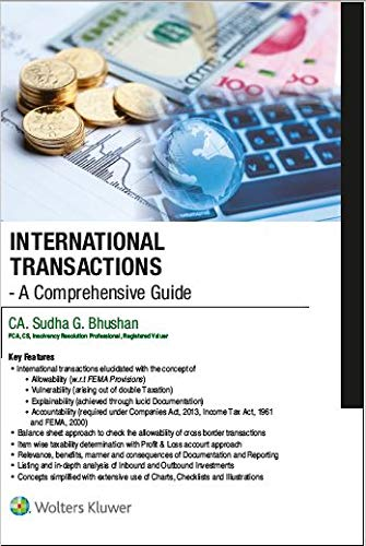 International Transactions- A Comprehensive Guide