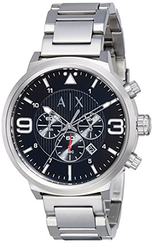 51Ddu9hWFuL - Armani AX1369 Atlc Mens watch