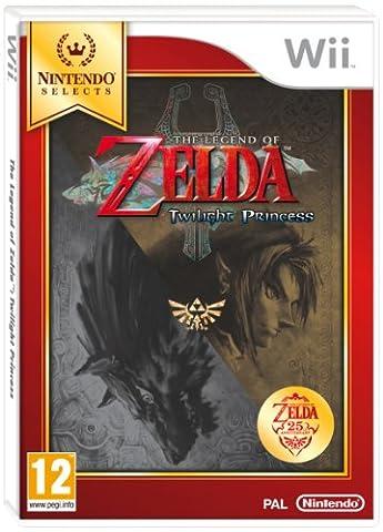 The Legend of Zelda : Twilight Princess - Nintendo