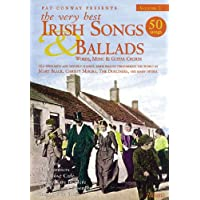 Very Best Irish Songs & Ballads: Words, Music & Guitar Chords: 2