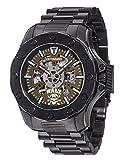 DETOMASO Herren-Armbanduhr Edition Analog Automatik DT-W1002-C