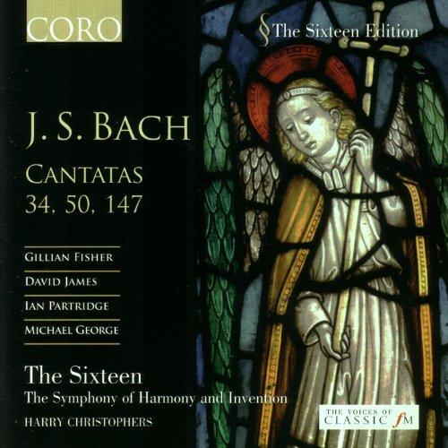 Cantata No.147: Herz und Mund und Tat und Leben: Recit - Alto: Der höchsten Allmacht Wunderhand