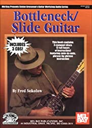 Bottleneck/Slide Guitar (Stefan Grossman'S Guitar Workshop Audio)