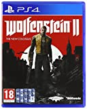 Giochi per Console Bethesda Wolfenstein 2: The New Colossus