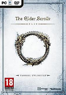 The Elder Scrolls Online : Tamriel Unlimited (B00SL4Q574) | Amazon price tracker / tracking, Amazon price history charts, Amazon price watches, Amazon price drop alerts