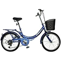 Bicicleta de paseo Gotty VOGUE 20.6, 20