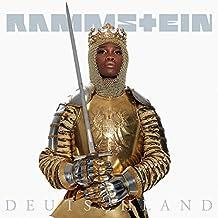 """DEUTSCHLAND (Ltd. 7"""" Single) [Vinyl Single]"""