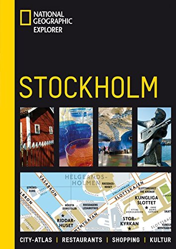 National Geographic Explorer: Stockholm: Alle Infos bei Amazon