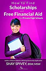 How to Find Scholarships and Free Financial Aid for Private High Schools