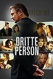 Dritte Person...