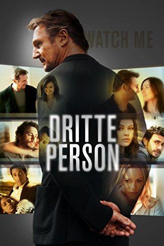 Dritte Person [dt./OV] Erste Person, Liebe