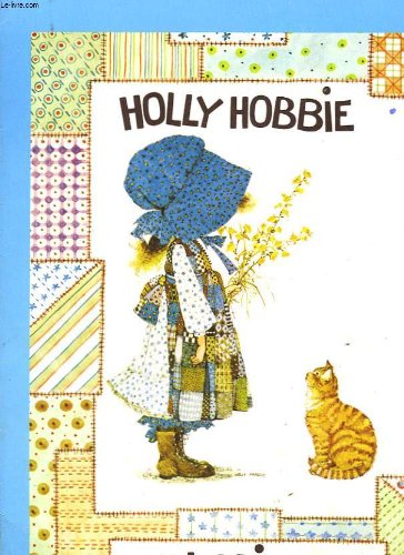 holly-hobbie-coloriages
