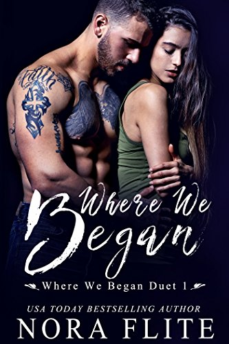 Where We Began (Where We Began Duet Book 1) (English Edition)