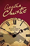 The Seven Dials Mystery (Agatha Christie Signature Edition) (kindle edition)