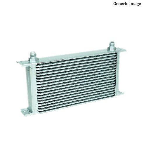 Preisvergleich Produktbild Nissens 90703 Ölkühler, Motoröl