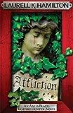 affliction anita blake vampire hunter 22 by laurell k hamilton 2013 07 02