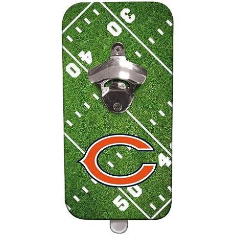 Chicago Bears magnetica Clink N Drink Bottle Opener