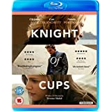 Knight of Cups [Blu-ray] [2016] UK-Import, Sprache-Englisch