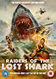 Raiders of The Lost Shark [DVD]