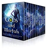 Gods and Mortals: Twelve Free Urban Fantasy & Paranormal Novels Featuring Thor, Loki, Greek Gods, Native American Spirits, Vampires, Werewolves, & More (English Edition)