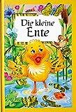 Glitzerbuch Die kleine Ente