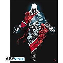 Póster de tela Assassin's Creed 30 x 40 cm