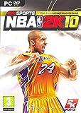 Cheapest NBA 2K10 on PC