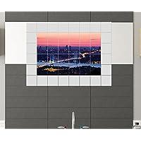 Istanbul Fliesenaufkleber Moschee Fliesen Fliesenbild Aufkleber Bad Küche  8A520