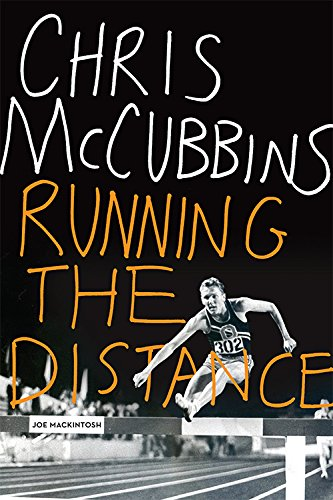 Chris McCubbins: Running the Distance