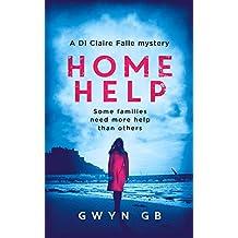 Home Help (DI Falle Book 2)