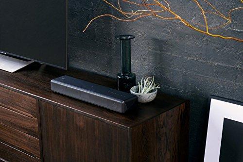 51De4twjxaL - Sony HT-MT300 Compact Soundbar with Interior Matching Design and Bluetooth, Black