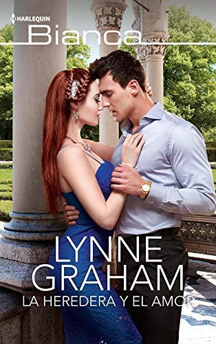 Leer Gratis La heredera y el amor de Lynne Graham