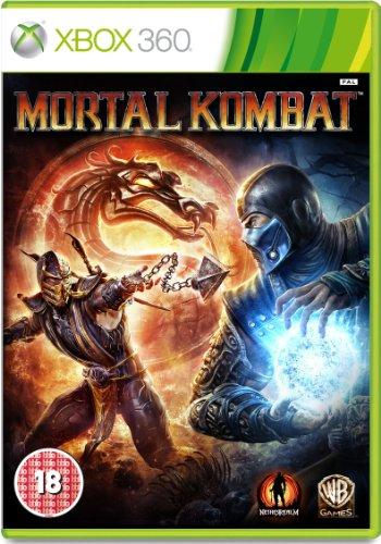 Mortal Kombat (Xbox 360) [Edizione: Regno Unito]