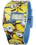 Joy Toy Unisex-Armbanduhr Digital Automatik Plastik 90495