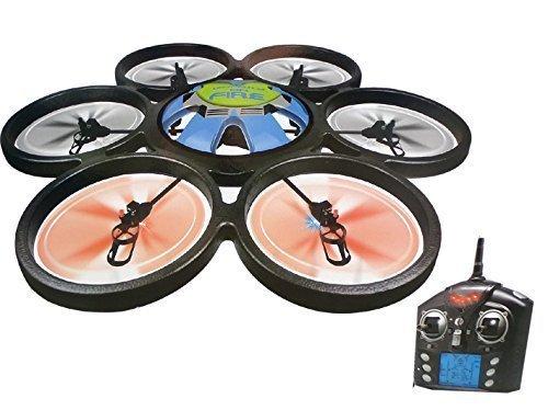 Oktocopter mit Kamera V323