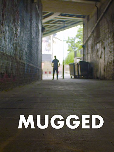Mugged Cover