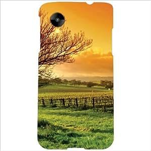 LG Nexus 5 LG-D821 Back Cover Designer Hard Case Printed Cover