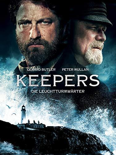 Keepers - Die Leuchtturmwärter [dt./OV] -
