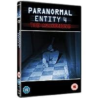 Paranormal Entity 4: The Awakening