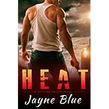 Heat (Tortured Heroes Book 2) (English Edition)